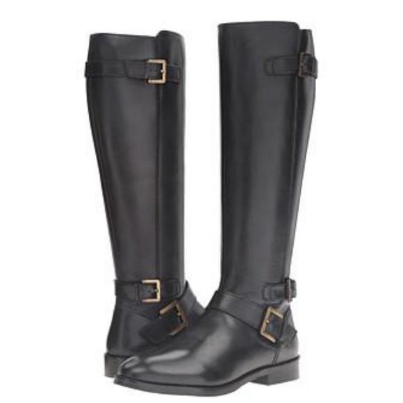 48cd0601b 🎀NWOB🎀 Sam Edelman Leather Moore Boot